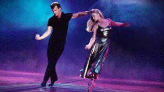 Πριν 22 χρόνια, ο Πάτρικ Σουέιζι και η γυναίκα του έδωσαν μια παράσταση που θα μείνει αξέχαστη!