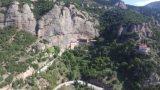 Οι ιστορικές Mονές Μέγα Σπηλαίου & Αγίας Λαύρας