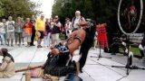 Ανατριχιαστική και ξεχωριστή η εκτέλεση του ινδιάνου καλλιτέχνη το »Ο Τελευταίος των Μοϊκανών»! Οι μεγάλοι πολιτισμοί πάνταξεχωρίζουν, όπου και όπως και αν βρεθούν (Βίντεο)