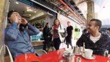 Τι έδειξε το πείραμα που έκανε ο Ρονάλντο σε καφετέρια (Βίντεο)