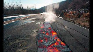 Τα 8 πιο επικίνδυνα «Απαγορευμένα» μέρη του Πλανήτη (video)