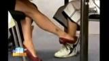 Απίστευτη φάρσα με… σκανδαλιάρα νοσοκόμα! (Video)