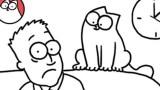 Ένα ξεκαρδιστικό βίντεο μας δείχνει την καθημερινότητα μιας σπιτίσιας γάτας