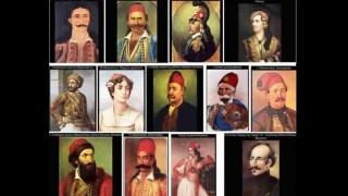 Το Άδοξο Τέλος των Ηρώων του 1821 (Video)