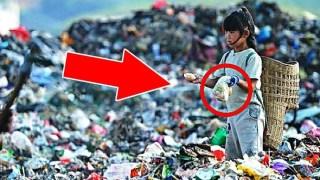 10 πιο ακριβά αντικείμενα που βρέθηκαν ποτέ σε μια χωματερή. (Video)