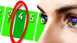 ΤΕΣΤ! Πόσο καλή είναι η όρασή σας; Μόνο το 8% των ανθρώπων μπορεί να ξεπεράσει το Στάδιο 4