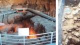 Βρέθηκε Τείχος 23.000 ετών στην Ελλάδα !!! Ανήκει στην Εποχής των Παγετώνων !!!