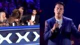 16χρονος έκανε τον Ντάνο να πατήσει το κουμπί στο «Ελλάδα έχεις ταλέντο»