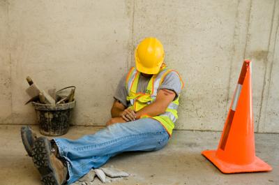 Employee Productivity Suffering