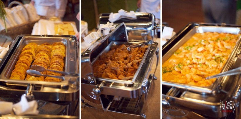 Soul Food Menu For Wedding Reception -|- nemetas.aufgegabelt.info