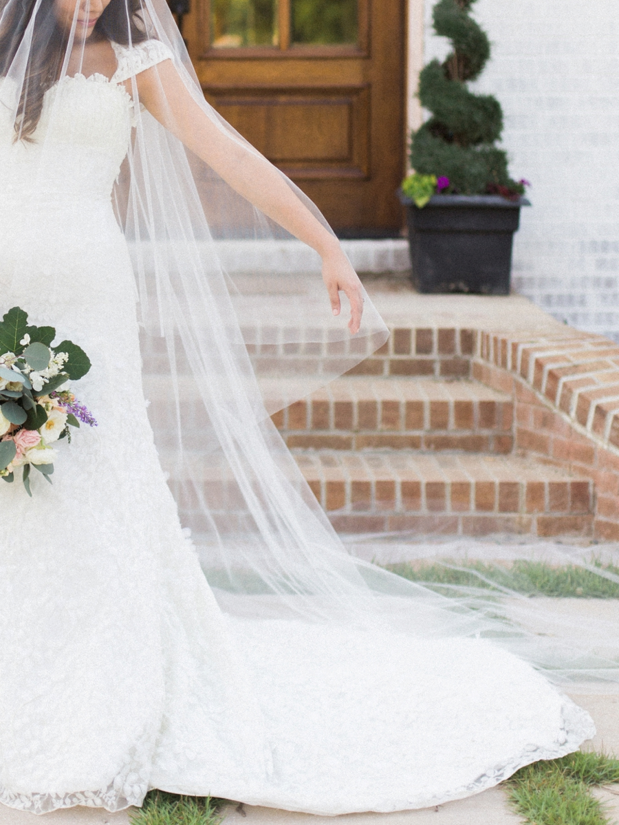 A French Provincial Watercolor Wedding Live View Studios