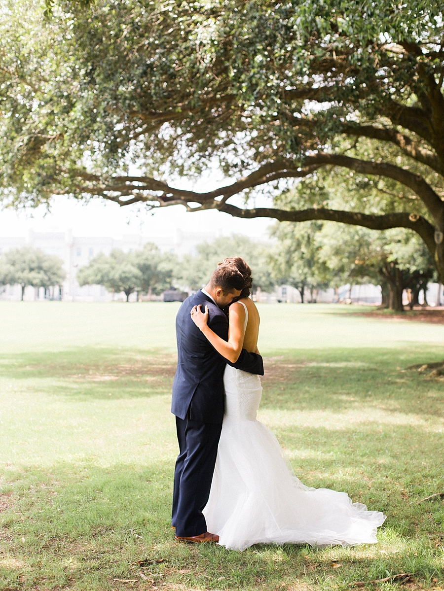 Charleston Fine Art Film Wedding Photography Live View