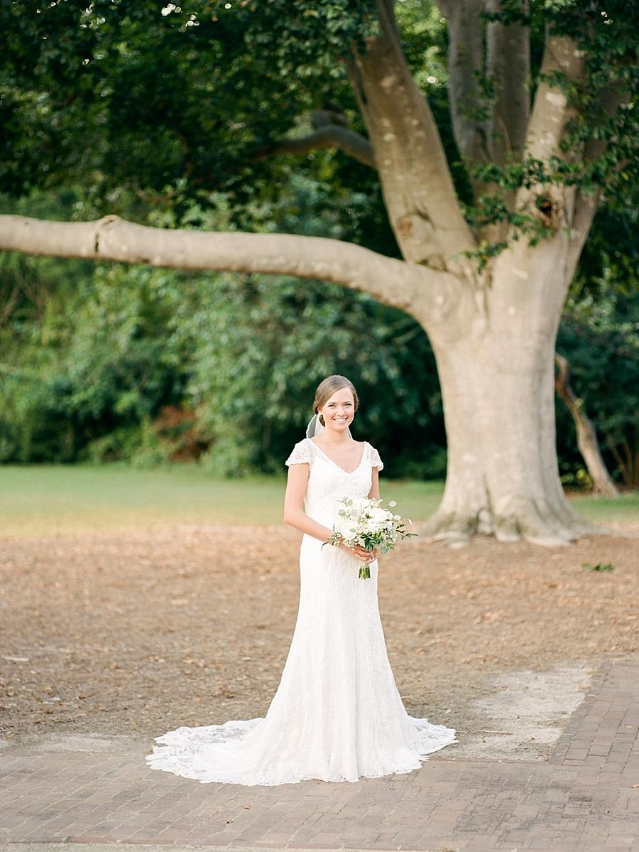 Fine Art Film Bridal Portraits  Live View Studios