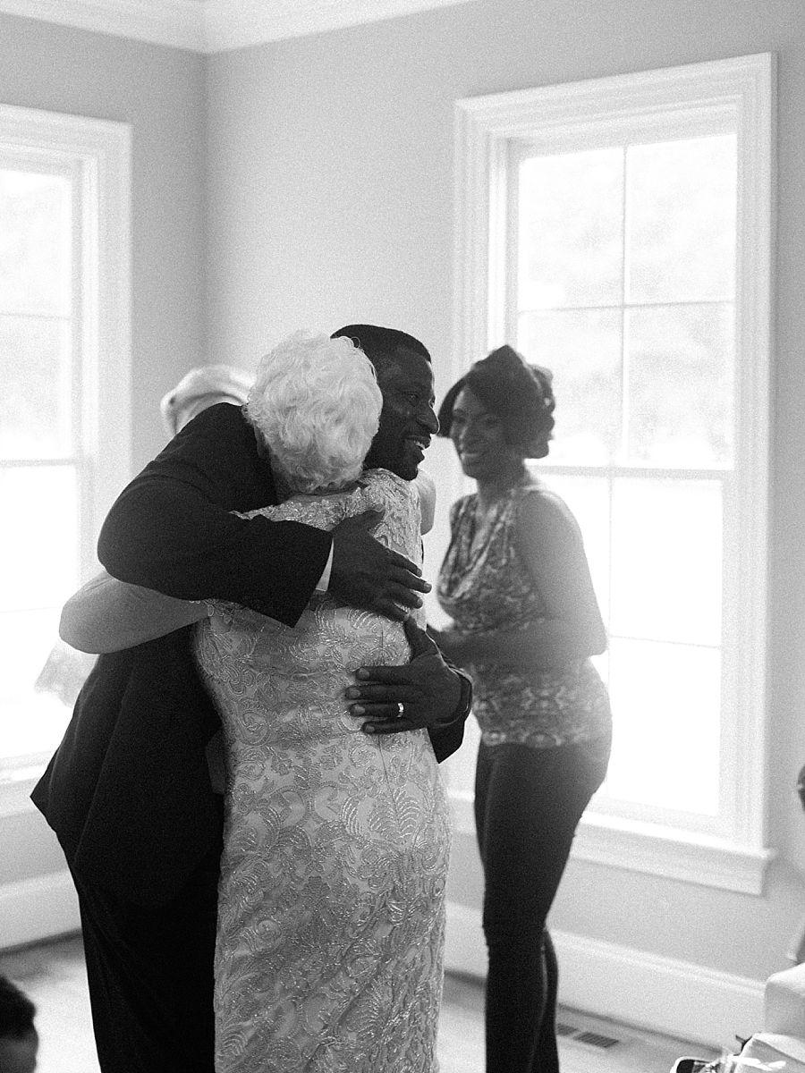 Raleigh Film Wedding Photography  Live View Studios