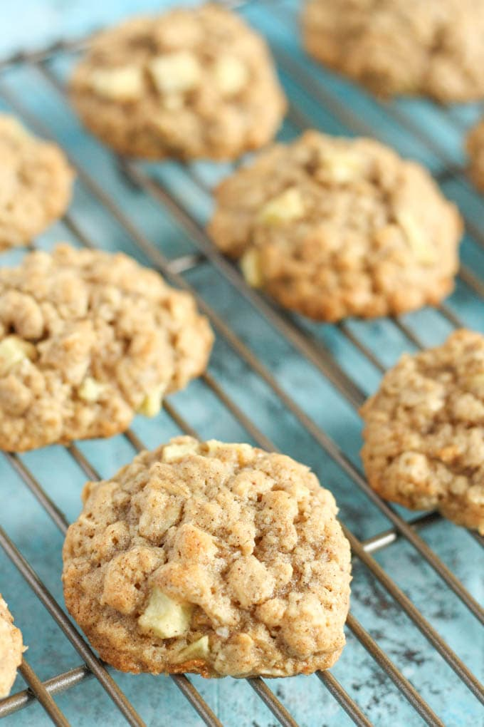 Mma-core pd cookie recipes