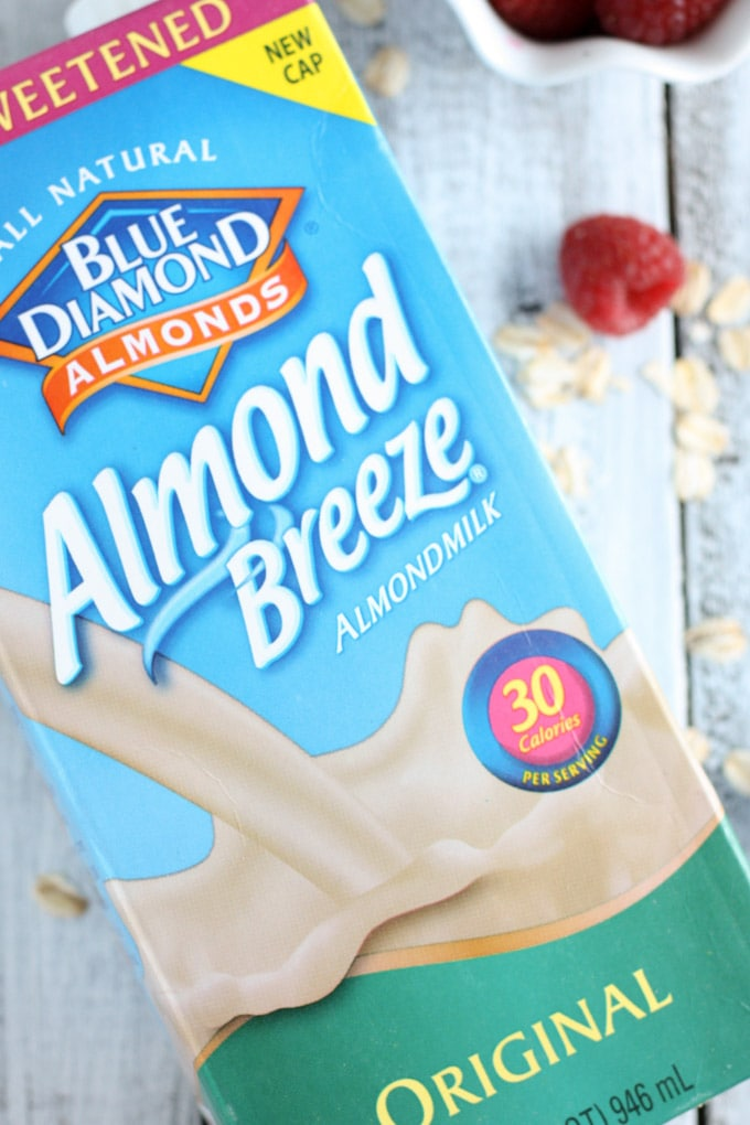 Almond Breeze Almondmilk