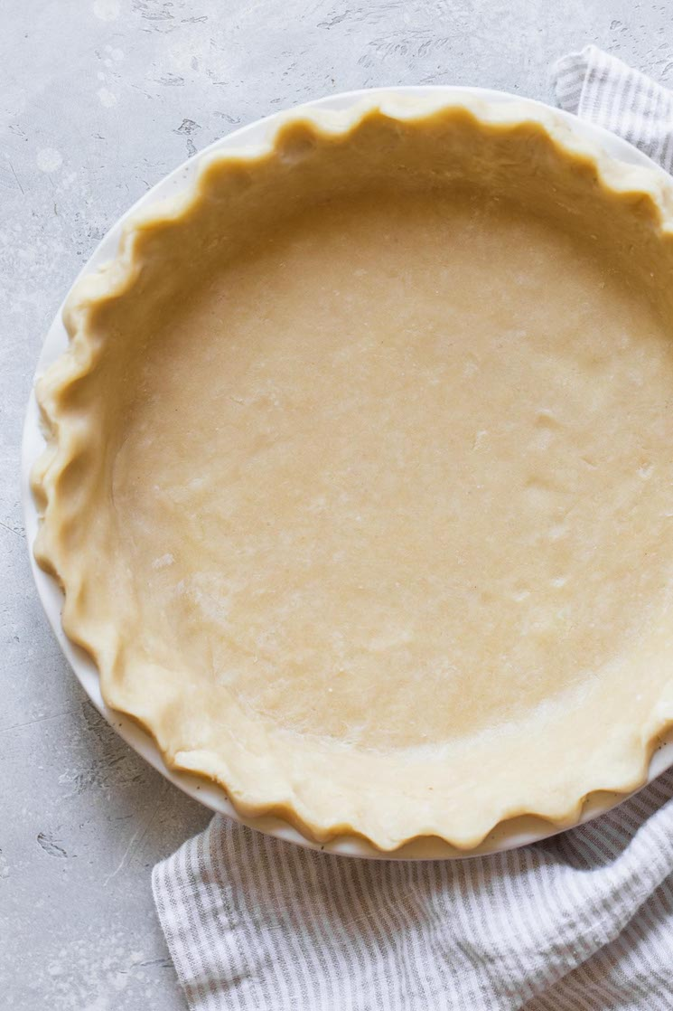 Homemade Pie Crust Recipe Live Well Bake Often