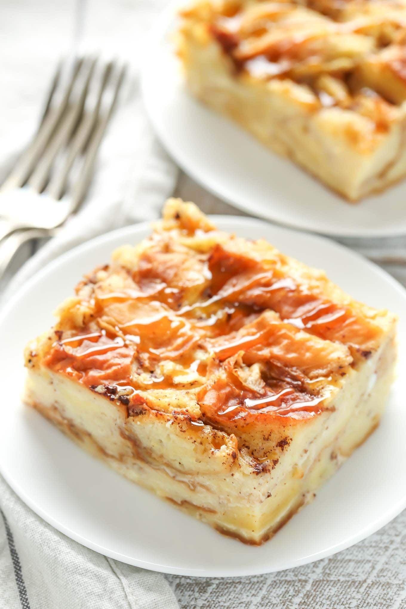 Grandma S Bread Pudding
