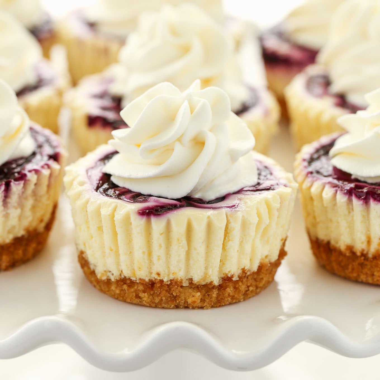 Whipped Ricotta Dessert Recipe