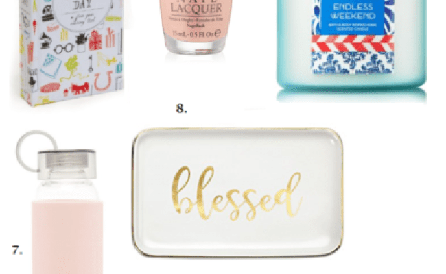 Mother S Day Gift Guide Great Gifts Under 30 Live