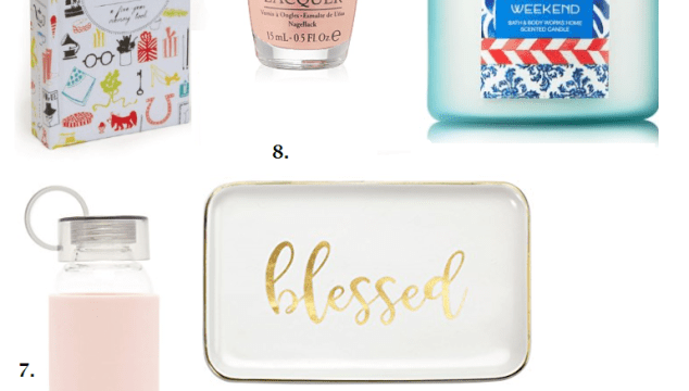 Mother's Day Gift Guide | Great Gifts Under $30