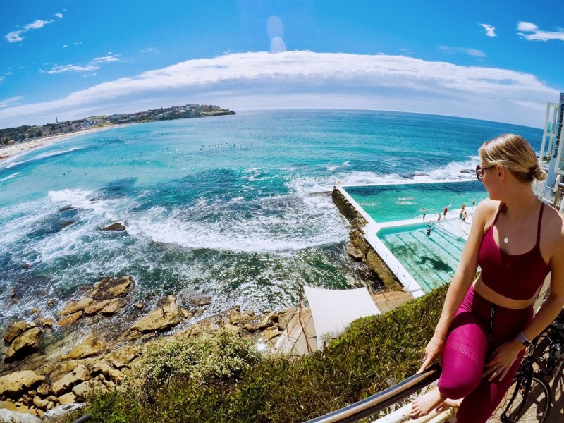 WATCH: Sydney's beaches & most instagramable views