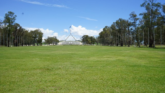 Free things to do in the capital of Australia: Canberra