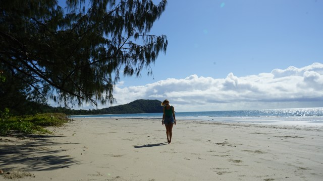 Cape Tribulation: Where rainforest meets reef