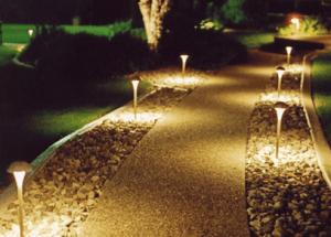specialty lighting installation