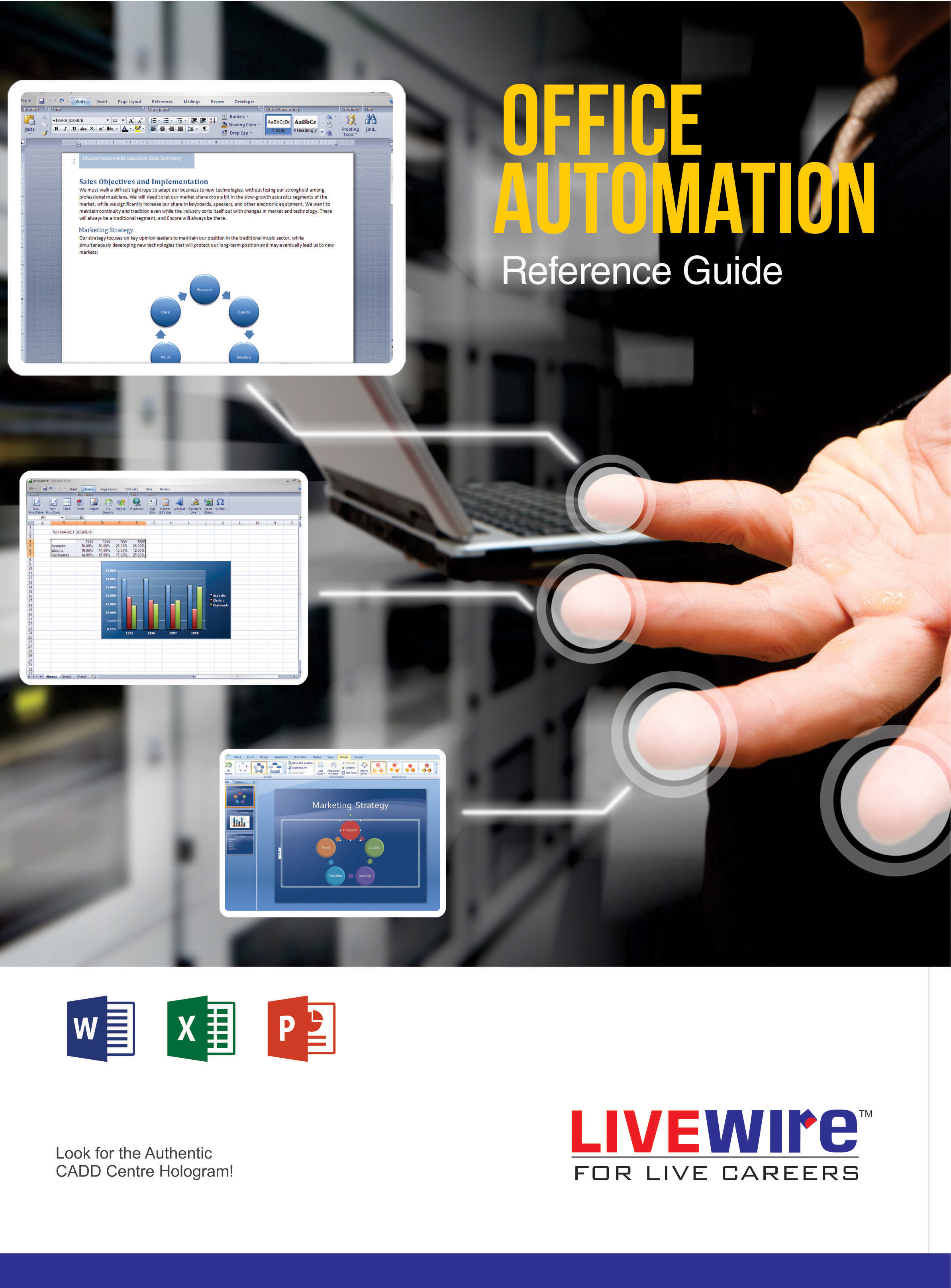 Microsoft Office Automation Course