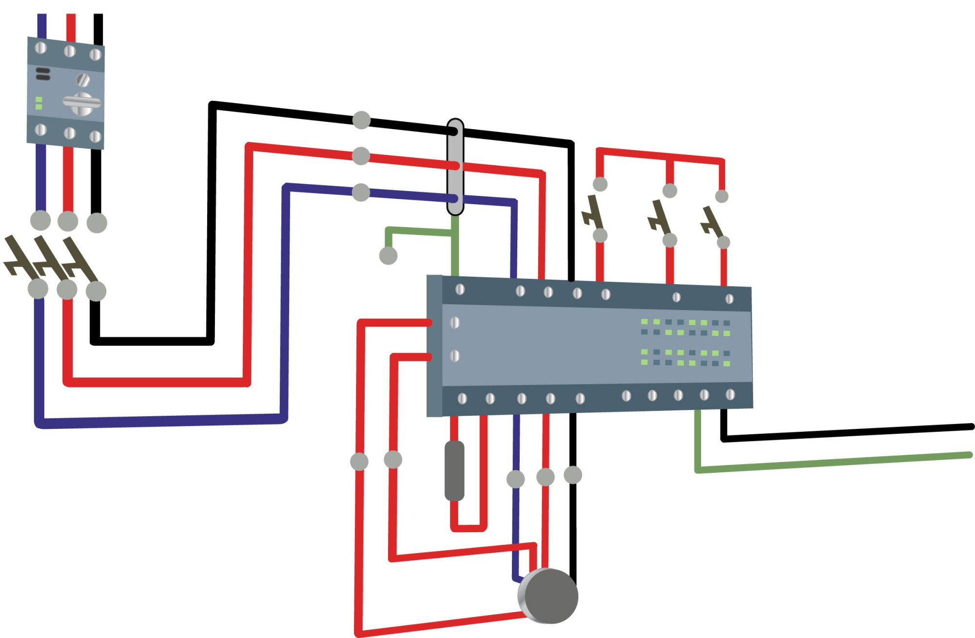 hight resolution of electrical schematic course wiring diagram blog autocad electrical training institute autocad software course electrical schematic course