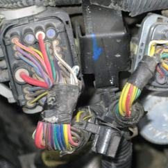 99 Civic Headlight Wiring Diagram Nissan 350z Bose 1996 Dodge Ram 1500 Light Switch 2006 2500 Great Installation Ofhow To Cheap Fix Low Beam