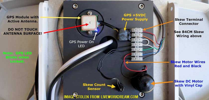 Wiring Diagram For Tv Also Dish Work Wiring Diagrams Along With Wiring