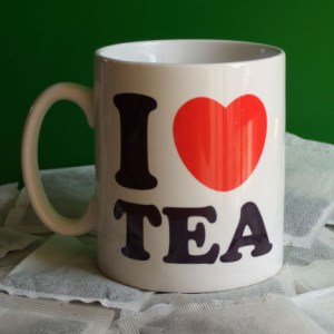 Tea is the nectar of life
