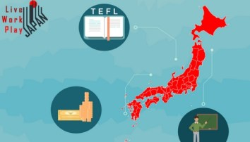 i want to teach english in japan