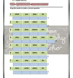 Wh Worksheet Studuladder   Printable Worksheets and Activities for  Teachers [ 1291 x 1000 Pixel ]