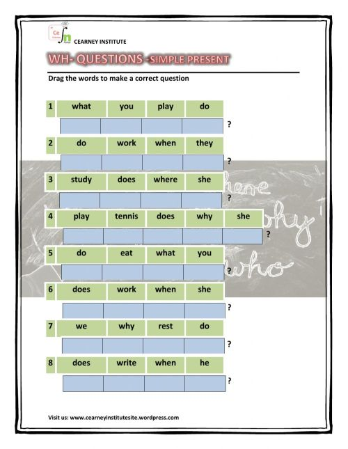 small resolution of Wh Worksheet Studuladder   Printable Worksheets and Activities for  Teachers