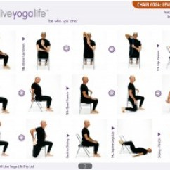 Geriatric Chair For Elderly Mesh Camping Yoga With A Level 2 – Class 3 | Live Life