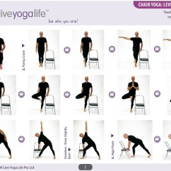 Chair 1 2 Stool Online India Yoga With A Complete Set Classes To 7 Live Life