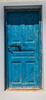 greece-blue-door