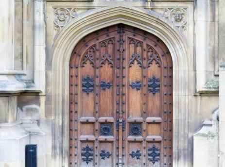 london-door
