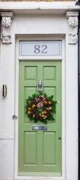 london-green-door-christmas