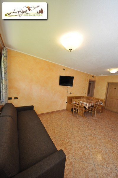 Appartamenti Livigno - Alpen Royal Davide Garden (19)