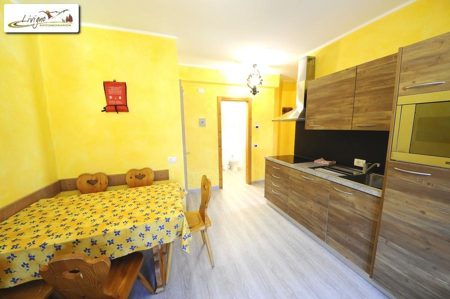 Appartamenti Livigno - Residence Casa Longa nr. 6 (5)
