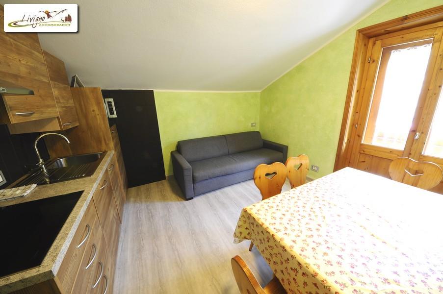 Appartamenti Livigno - Residence Casa Longa nr. 10 (2)