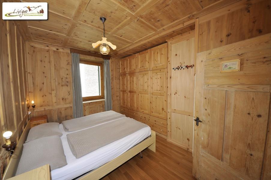 Appartamento Valdidentro Antico Casale il dopo Lavoro Carmelina (12)