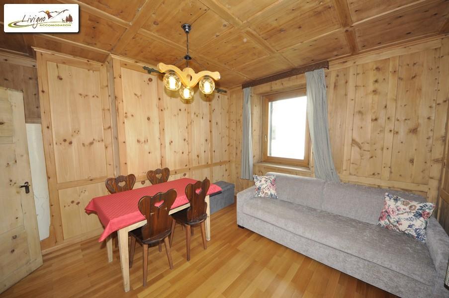 Appartamento Valdidentro Antico Casale il dopo Lavoro Carmelina (33)