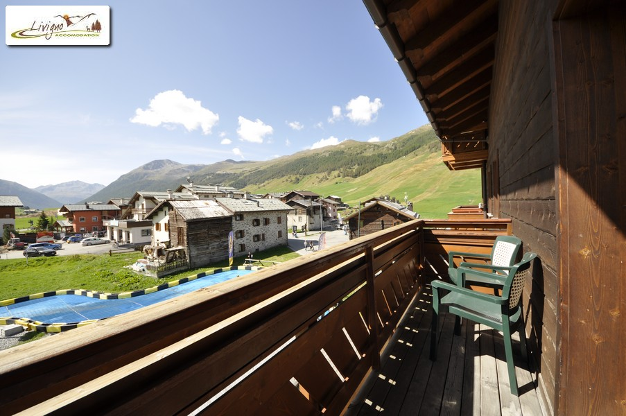 Appartamenti Livigno La Sorgente Iwan Trilocale (22)