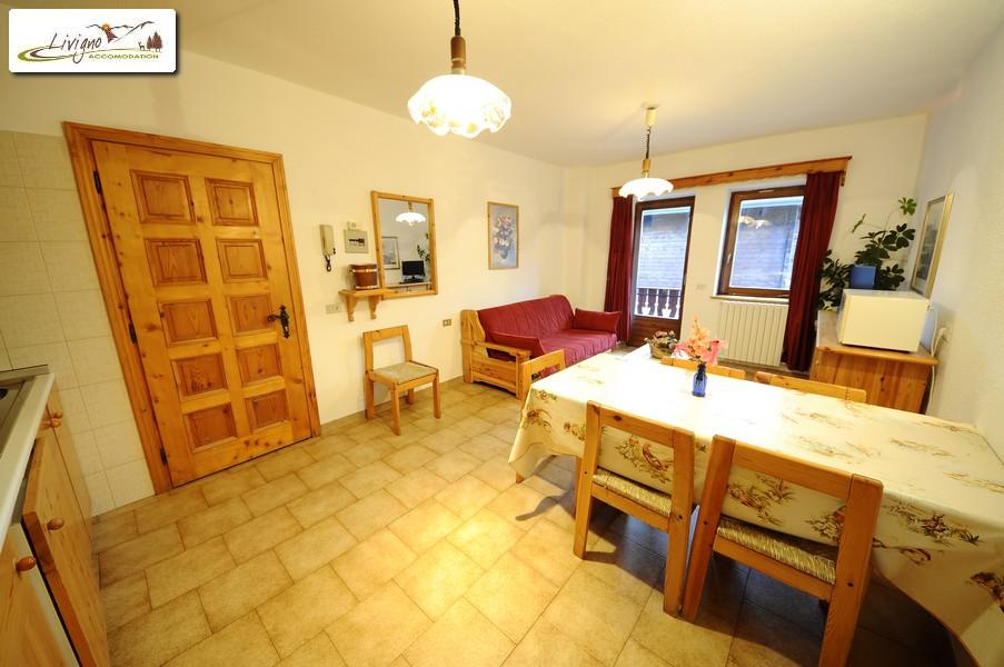 Appartamento Livigno - Chalet da Maria appartamento rudi nr. 3 (4)
