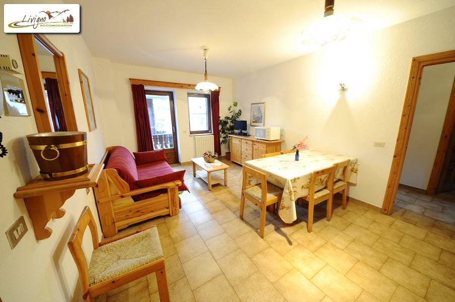 Appartamento Livigno - Chalet da Maria appartamento rudi nr. 3 (5)